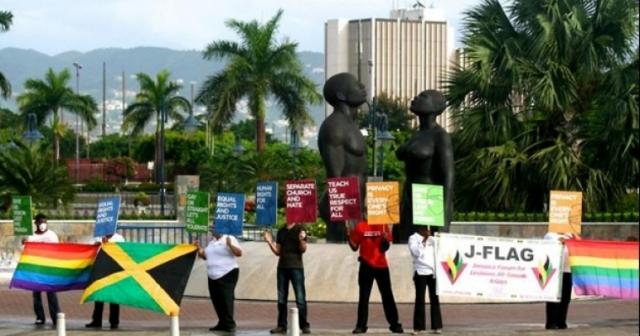 Jamaica JFLAG